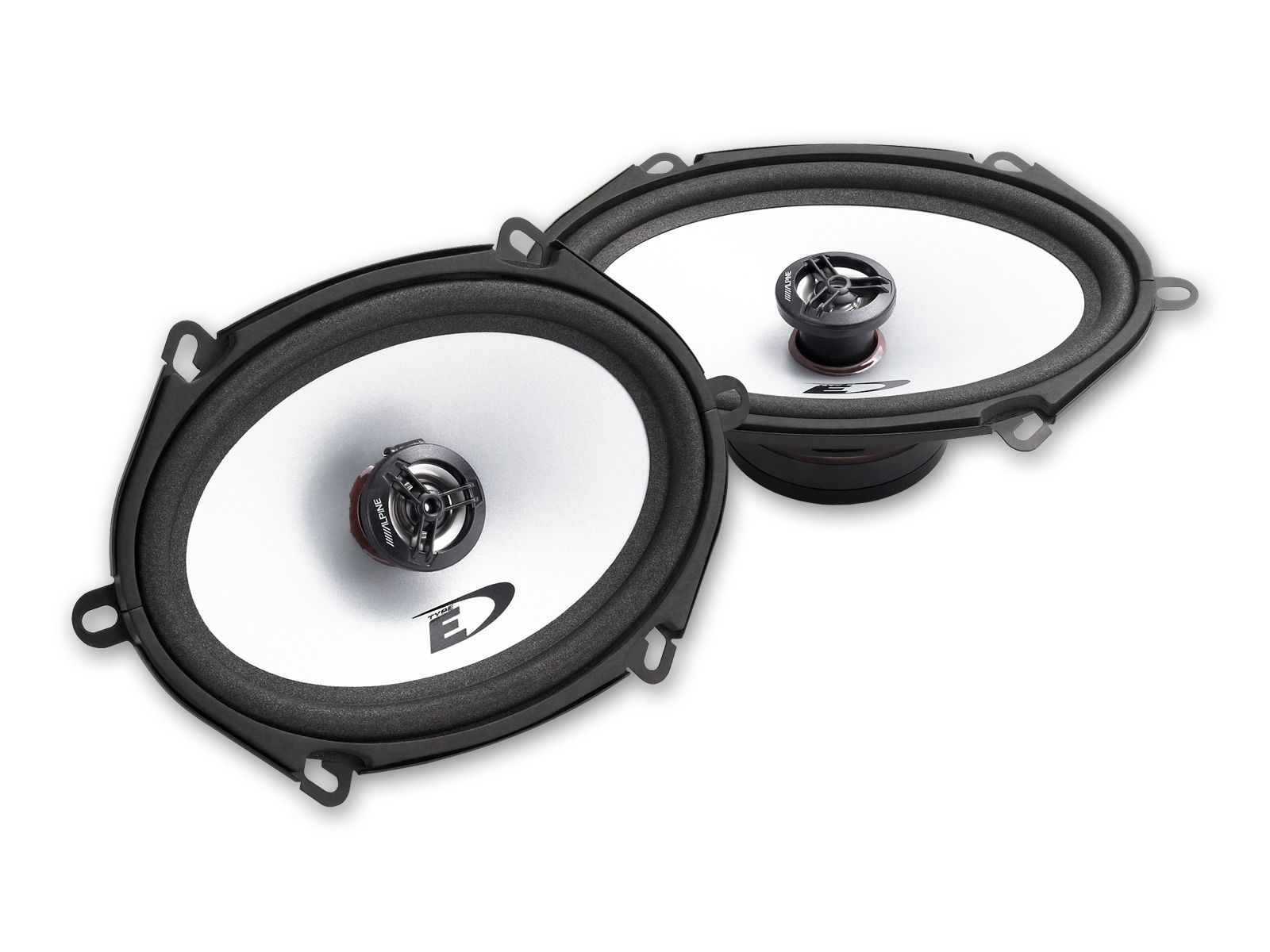 ALPINE SXE-5725S Speakers