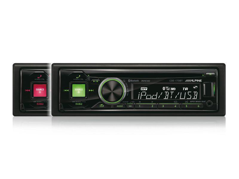 Single Din Radios