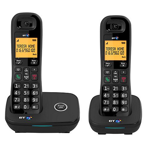 BT 1200 Nuisance Call Blocker Home Phone