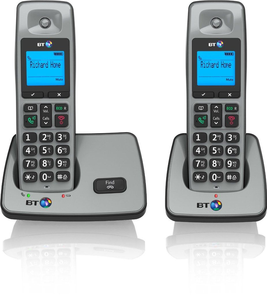BT 2000 TWIN HOME PHONE