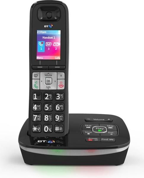 BT 8500 ADVANCED CALL BLOCKER SINGLE HOME PHONE