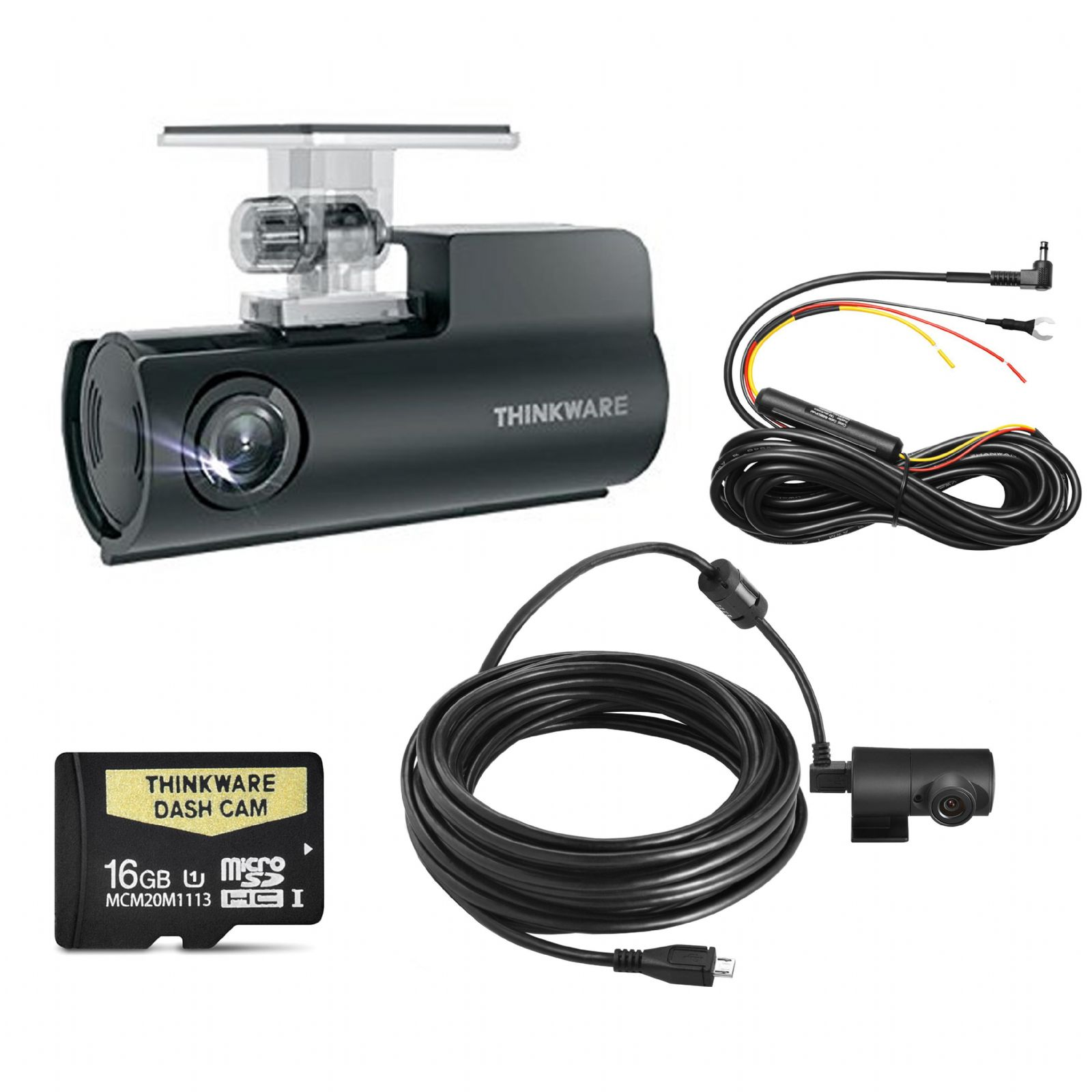 Dash Cam Accessories