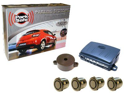 Rear Parking Sensors - Park Safe PS540