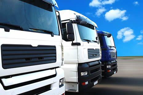 Truck, Van & Commercial
