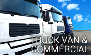 Truck, Van and Commercial