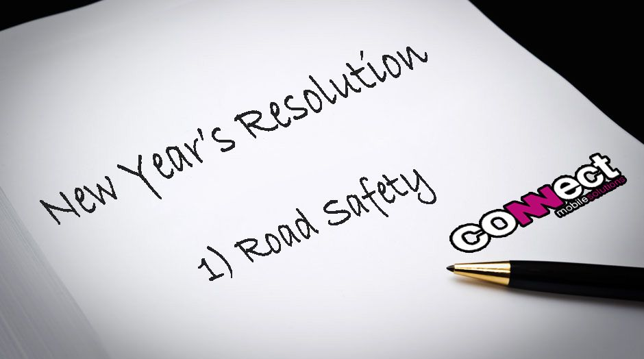 Gps Tracking Systems >> New Years Resolution - Make yours Road Safety 2017