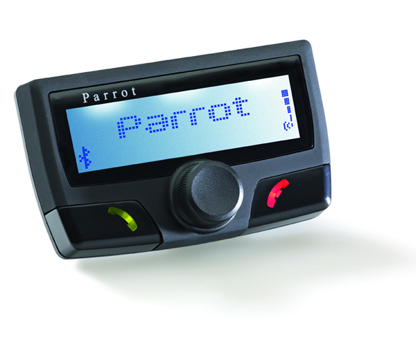 Parrot Car Kits - Connect MS Ireland - PARROT CK3100
