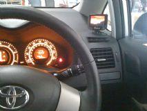 Toyota_Auris_Parrot_MKi9200