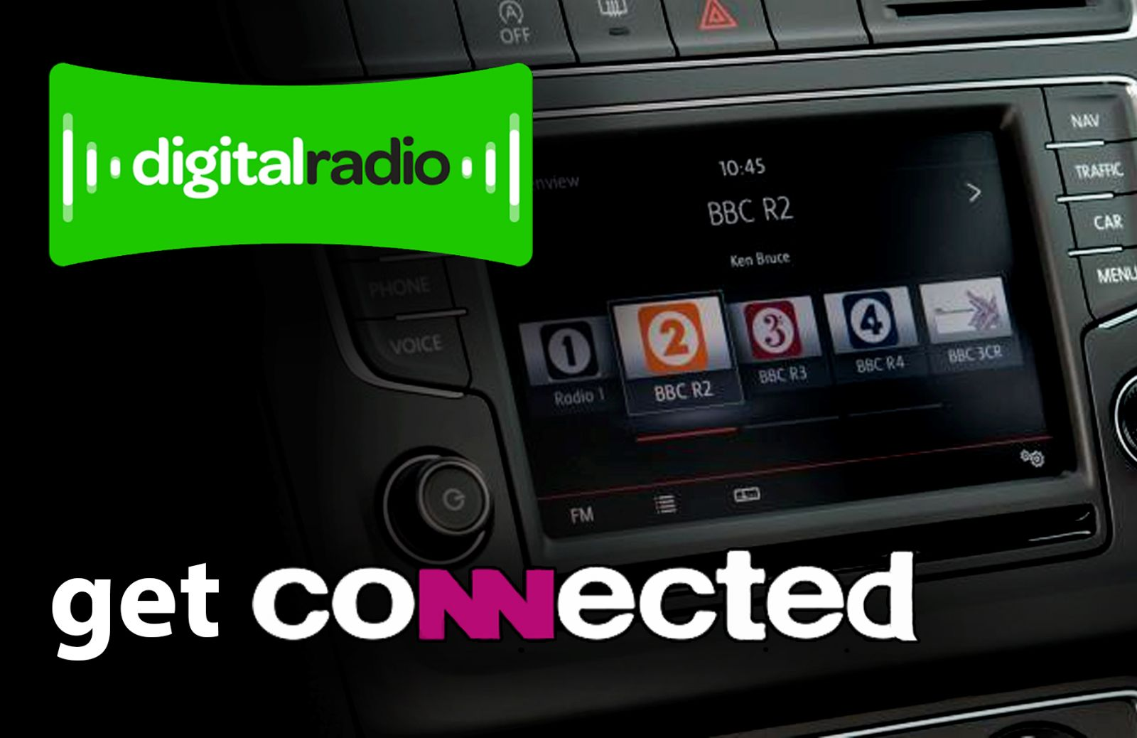 What is DAB Radio?