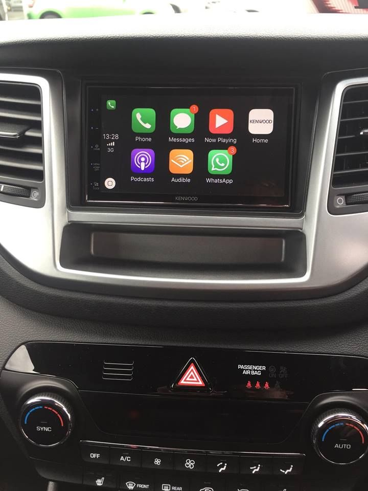 hyundai_tucson_with_kenwood_dmx_7018_apple_carplay_fitted