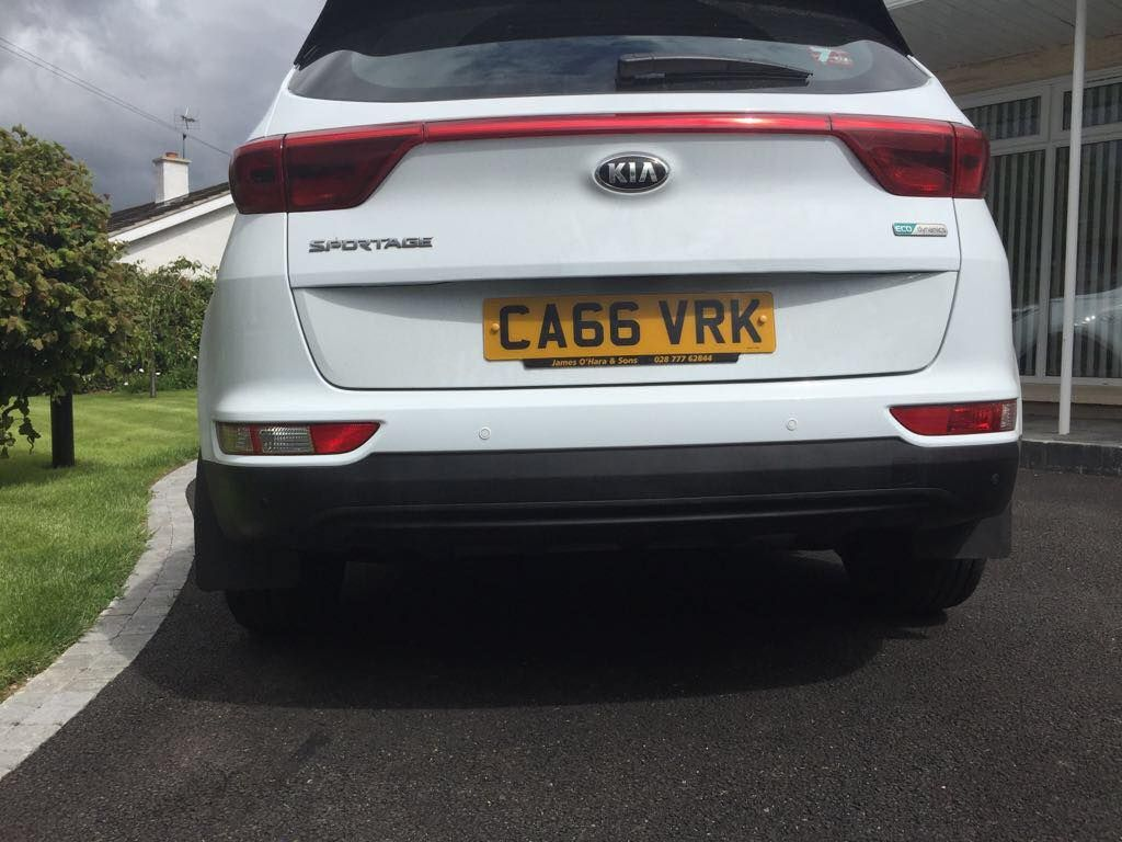 kia_sportage_matte_parking_sensors_installed_cheap