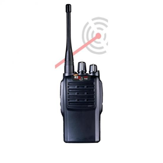 RED Lynx PT400 Professional Walkie-Talkie