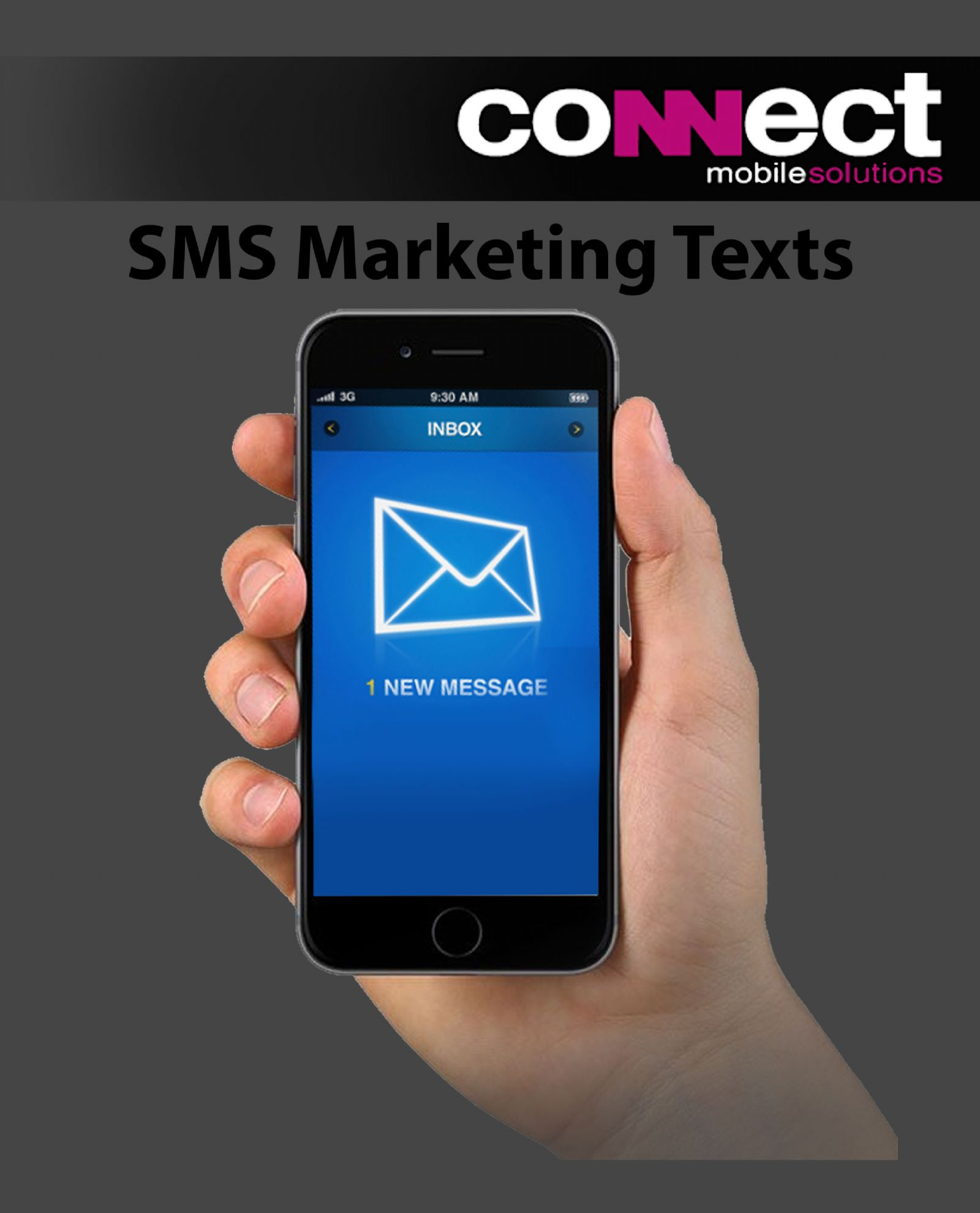 Benefits of SMS Text Marketing