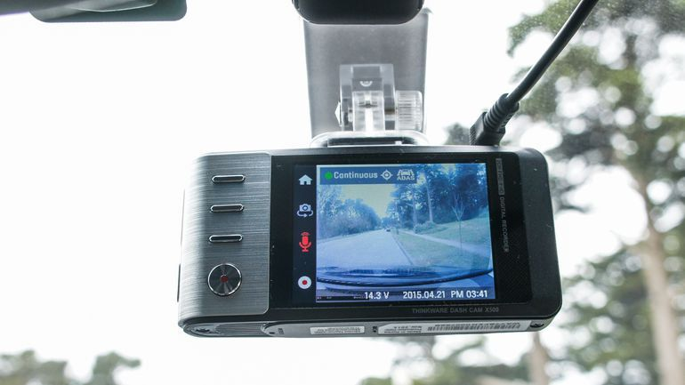 How hardwiring your Dash Cam could benefit you
