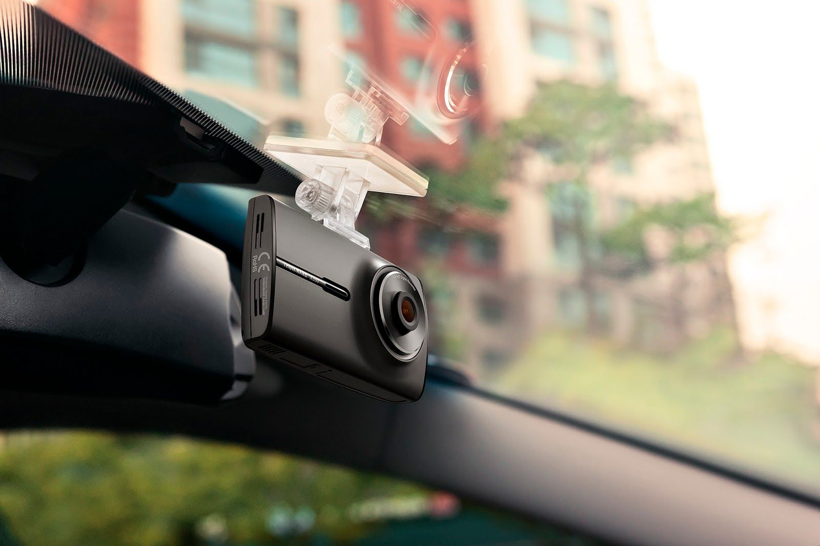 Discover all the uses of a Dash Cam