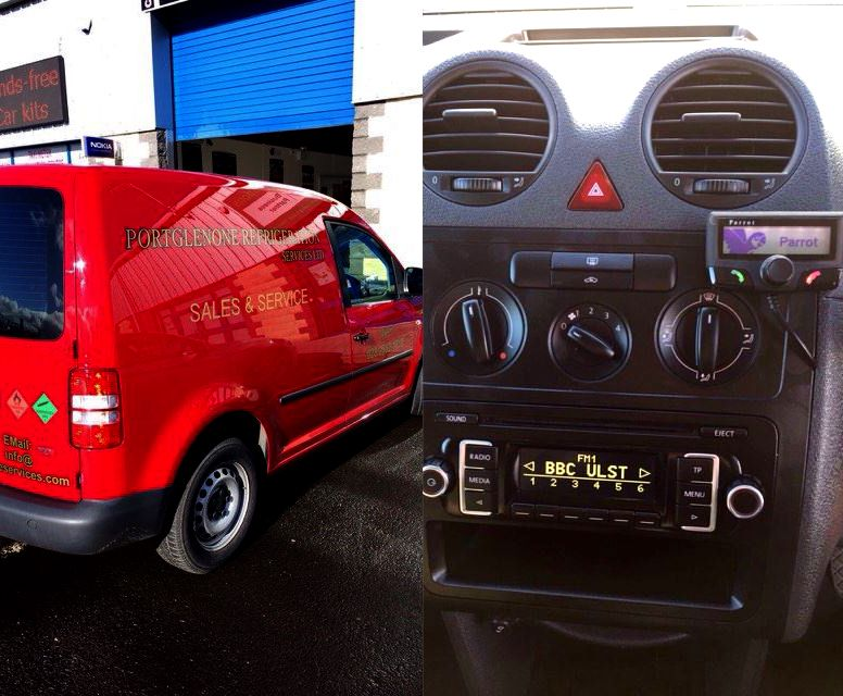 vw_caddy_parrot_bluetooth